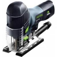 Siaurapjūklis FESTOOL PS 420 EBQ-Plus CARVEX